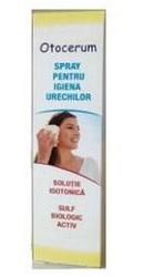 Otocerum Spray pentru igiena urechii - Stager Med