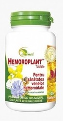 Hemoroplant – Star International
