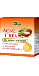 Acne Cream - Star International