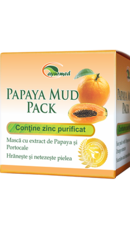 Papaya Mud Pack - Star International