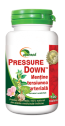 Pressure Down - Star International