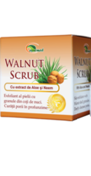 Walnut Scrub - Star International