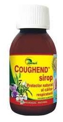 Coughend Sirop -  Star International