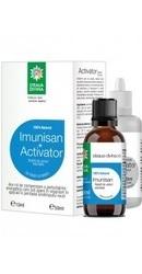 Imunisan cu activator - Santo Raphael