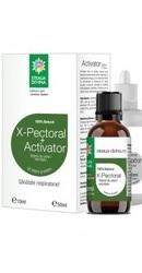 X-Pectoral cu activator - Santo Raphael