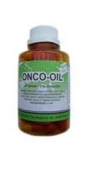 Onco-oil - Stefania Stefan