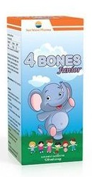 4 Bones Junior - Sun Wave Pharma