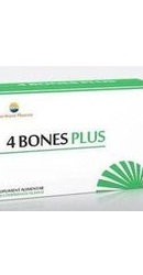 4 Bones Plus - Sun Wave Pharma