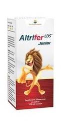 Altrifer LDS Junior Solutie - Sun Wave Pharma