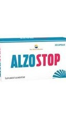 Alzostop - Sun Wave Pharma