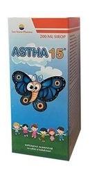 Sirop Astha 15 - Sun Wave