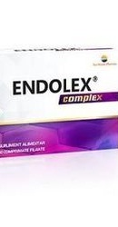 Endolex Complex - Sun Wave Pharma