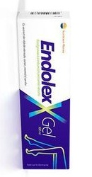 Endolex Gel - Sun Wave Pharma