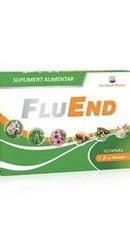 FluEnd - Sun Wave Pharma