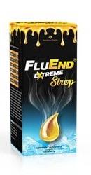 FluEnd Extreme Sirop - Sun Wave Pharma