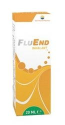 Fluend Inhalant - Sun Wave Pharma