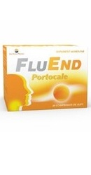 Fluend Portocale - Sun Wave Pharma
