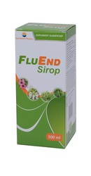 FluEnd Sirop - Sun Wave Pharma