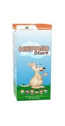 Hepaid Start Sirop - Sun Wave Pharma