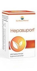 Hepasuport - Sun Wave Pharma