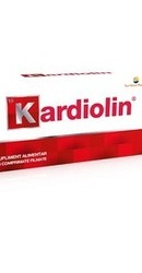Kardiolin – Sun Wave Pharma