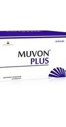 Muvon Plus - Sun Wave Pharma