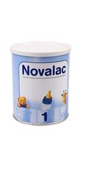 Lapte praf Novalac 1 de la 0-6 luni - Sun Wave Pharma