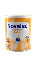 Lapte praf Novalac AC de la 0-12 luni - Sun Wave Pharma