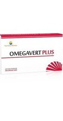 Omegavert Plus - Sun Wave Pharma