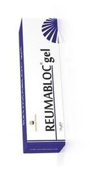 Reumabloc Gel - Sun Wave Pharma