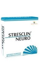 Stresclin Neuro - Sun Wave Pharma