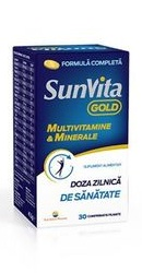 SunVita Gold - Sun Wave Pharma
