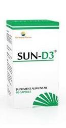 Sun D3 - Sun Wave Pharma