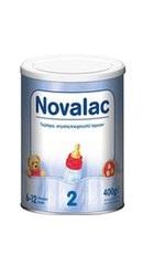 Lapte praf Novalac 2 de la 6-12 luni - Sun Wave Pharma