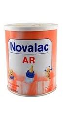 Lapte praf Novalac AR 0-12 ani - Sun Wave Pharma