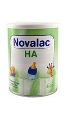 Lapte praf Novalac HA 0-12 hipoalergenic - Sun Wave Pharma