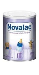 Lapte praf Novalac IT 0-12 luni - Sun Wave Pharma