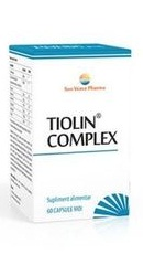 Tiolin Complex - Sun Wave Pharma
