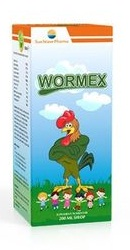 Wormex - Sun Wave Pharma