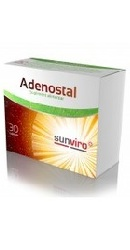 Adenostal - Sunviro