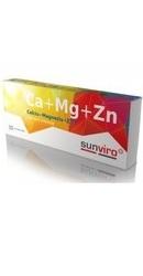 Calciu Magneziu Zinc - Sunviro