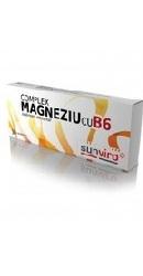 Complex Magneziu cu B6 - Sunviro