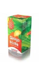 Ginkgo Biloba cu Magneziu - Sunviro