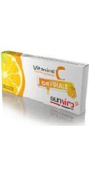 Vitamina C 180 mg - Sunviro