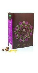 Sfere din cereale cu cacao - Sweeteria
