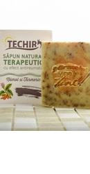 Sapun natural terapeutic  - Techir