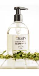 Ulei de masaj terapeutic  - Techir