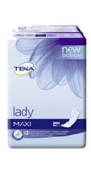 Lady Absorbante Maxi - Tena