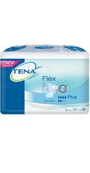 Scutece Flex Plus L - Tena