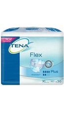 Scutece Flex Plus XL - Tena
